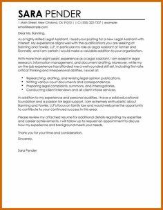 landscape architecture cover letter