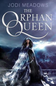 Lee.Sueña.Vuela: The Orphan Queen