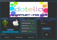 Dotello Hack Cheats Coins iOS Android