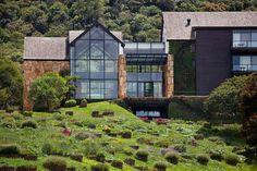 candida tabet arquitetura / botanique spa, campos do jordao