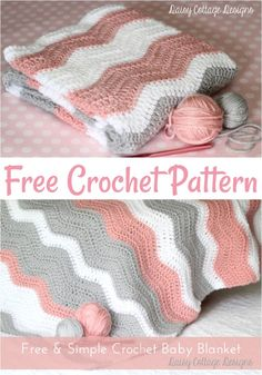 Crochet afghans 808255464357865807 - There are crochet blanket patterns in different types such as crochet afghan, crochet throws and also crochet baby blanket patterns are very popular these days. Source by freecrochetpassion Basket Weave Crochet Pattern, Crochet Baby Blanket Free Pattern, Easy Crochet Blanket, Crochet For Beginners Blanket, Crochet Throws, Afghan Blanket, Chevron Crochet Patterns, Crochet Bee, Crochet Afghans