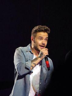 Liam || OTRA Ottawa - 9/9/15 night 2