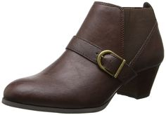 G.H. Bass and Co. Women's Pisa Boot -- Check out the image by visiting the link.