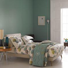 Sanderson Dandelion   dream colour scheme