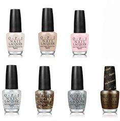 Oz:The Great and Powerful themed OPI nail polish