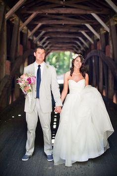 Katie & Jordan | Lancaster County Wedding | Part I » Joey Kennedy Photography