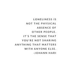 A study by YouGov in 2018 found that 31% of 18-24-year-olds felt lonely (compared with 17% of over 55's.)  Loneliness is often associated with older people but these days it's worse for the young.   I felt lonely at University and at different points in my 20's - having social anxiety made it hard for me to connect with new people and I would end up isolating myself.   These days I: -Connect with communities to meet new people - whether that's a singing circle, a women's group or a…
