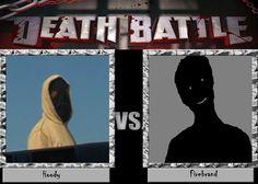 Death Battle - Slenderverse: ROUND 4 by VoiceOfTheOutcasts on DeviantArt