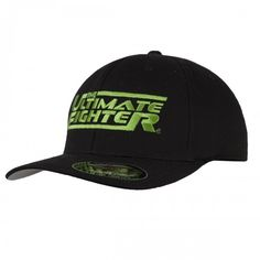 TUF 18 TEAM ROUSEY HAT [BLACK]