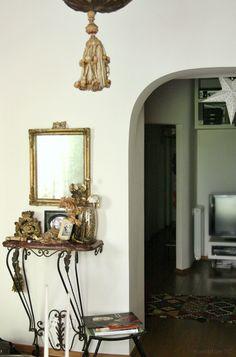Un salón ecléctico   Decorar tu casa es facilisimo.com