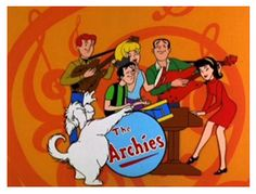 A Turma do Archie