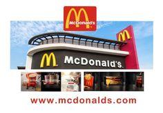 McDonalds - Burgers, Fries & More | www.mcdonalds.com - TrendEbook