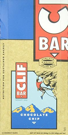 Clif Bar Cool Mint Chocolate 70 Organic 12x24oz >>> Continue to the product at the image link. Note: It's an affiliate link to Amazon.