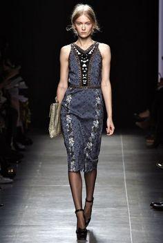 Bottega Veneta Spring/Summer 2013 Ready-To-Wear Collection | British Vogue