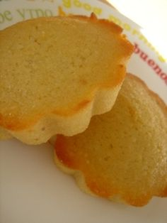 Financiers express : la recette facile