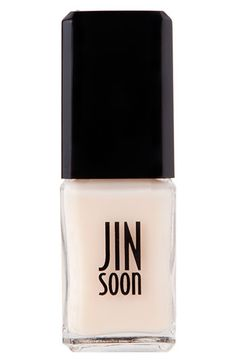 JINsoon 'Tulle' Nail Lacquer available at #Nordstrom