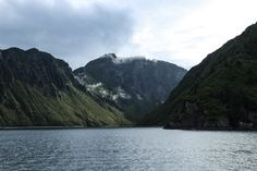 Alaska #1 : La péninsule de Kenai Few Miles Away