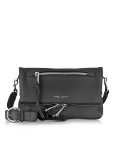 1302e16341e3 Marc Jacobs Black The Big Apple Mini Maverick at FORZIERI Mini Apple