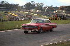 Alan Mann Racing, Frank Gardner, Brands Oct '67