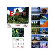 2017 Custom Earth Awareness Calendars. 2017 Earth Awareness Variety custom printed promotional Variety 13 month Calendars. Great gift for the Christmas Holidays, or any time of the year! New 2017 wholesale 2017 Custom Earth Awareness Calendars available. Wholesale 2017 Custom Earth Awareness Calendars.  EARS264 http://www.alphapromoworld.com/office-products/2017-custom-printed-calendars/2017-custom-nature-calendars/cat_264.html San Francisco CA