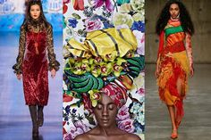 Модные тенденции 2018 года - http://god-2018s.com/moda/modnye-tendencii-2018-goda