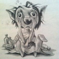 If you don't know who Winky the house elf is, you are not a true fan. There is so much more story in the books.