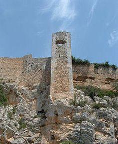 Mallorca Castell de Santueri