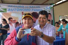 EN COBIJA INICIAN REGISTRO DE ASEGURADOS PARA EL SESA PANDO