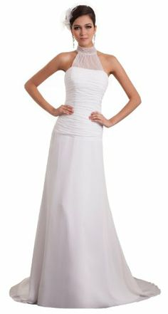 herafa p32865-26 Evening Dress Simple Design V-Neck Sleeveless V-shape Back Zip Delicate Beading mini Sheath White herafa,http://www.amazon.com/dp/B00J69SW9M/ref=cm_sw_r_pi_dp_sZ7rtb1H9WYGG2EC