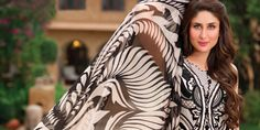 Crescent has launched Faraz Manan Lawn Collection 2014 that is available in the Stores. Check out all the images of Faraz Manan Crescent Lawn Collection