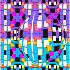 "Saatchi Art Artist Fernando Salmon Iza; Photography, ""blue planet"" #art"