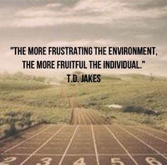T.D. Jakes quote