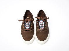 Shoes Castanho MOOD #13