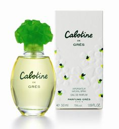 Cabotine de Gres - I've been wearing this perfume for 18 years...still love it!
