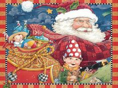 Google Image Result for http://www.flashcoo.com/holiday/maryengelbreit-night-before-christmas/images/christmas-wallpapers-A-07.jpg