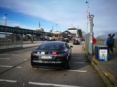 Giorno 2 – La missione sbarca in Svezia e incontra il sole che non tramonta mai - Tesla's Future