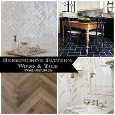 Herringbone {Hard Su