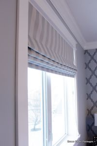 5 Bold ideas: Roll Up Blinds Design blinds for windows grey walls.Fabric Blinds Cottages blinds and curtains house.Roll Up Blinds Sun. How To Make Curtains, Diy Curtains, Curtains With Blinds, Blinds For Windows, Window Blinds, Bedroom Curtains, Valances, Window Seats, Make Roman Blinds