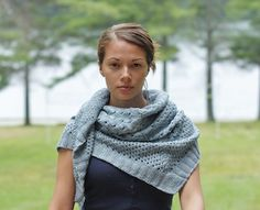 Though we're soon to reveal your new favourite projects in our summer issue, we've still got room in our hearts (and on our needles) for those classic Pom Pom knits. Almost two years ago on the blog we introduced you lovely knitters toAlicia Plummer's Campside, a cosy hug of a shawl with a cascade of …