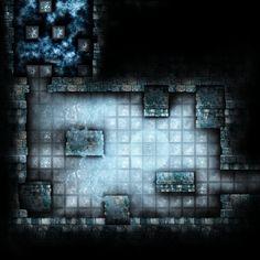 Nightwyrm V1: Hall Of Ice And Shadow