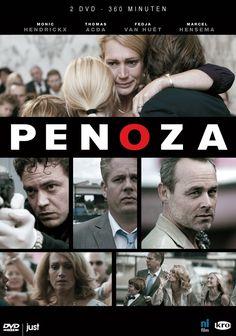 Penoza. Nederlands tv-drama op z'n best.