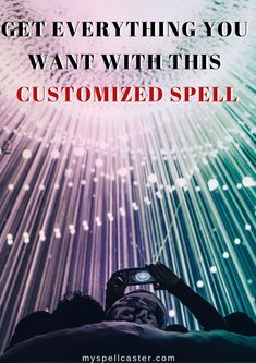 I Will Create a Customized Spell For You - My Spell Caster Spiritual Enlightenment, Spiritual Awakening, Spirituality, Positive Affirmations For Anxiety, Money Spells That Work, Witchcraft Spells For Beginners, Easy Love Spells, White Magic Spells, Love Spell That Work