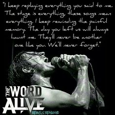 7 Best The Word Alive Images The Word Alive The Words Great Song