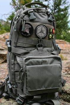 Litespeed and OP1 Pouch