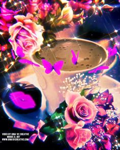 Good Morning Photos, Good Morning Flowers, Beautiful Morning, Good Morning Gif, Good Morning Greeting Cards, Good Night Greetings, Good Night Wishes, Wallpaper Nature Flowers, Rose Flower Wallpaper