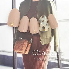 www.chalant-nail.com