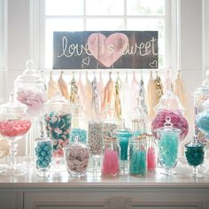 A Totally Sweet Party-Favor Idea: Sure, nothing is sweeter than a great party, but the right treats can make a fun event even better.