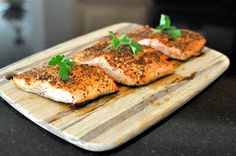Pan Seared Peppered Salmon     Order ADVOCARE from here: https://www.advocare.com/130818349/Store/ItemDetail.aspx?itemCode=99050=A=b