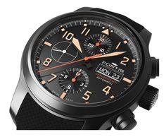 Fortis Aeromaster Basel 2016 Preview