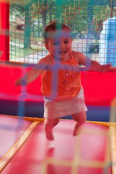 party rentals for your bouncy castle hire